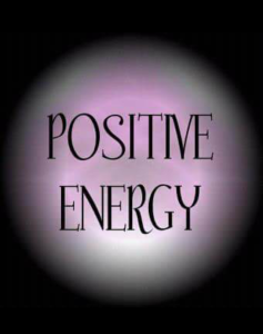 feng shui positive energy