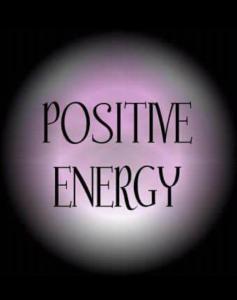 feng shui positive energy