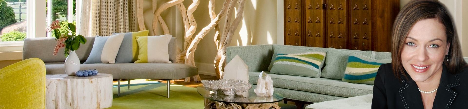 Interior Design In Las Vegas And Feng Shui Services